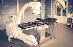 医院操作 医疗设备 库存照片