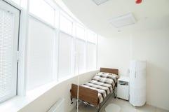 医院病床3 库存图片