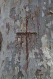 十字架 库存照片
