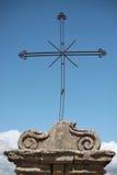十字架 免版税图库摄影