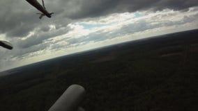 从直升机窗口的看法  股票视频