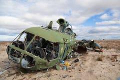 直升机 库存照片