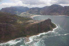 半岛开普敦南非 免版税库存照片