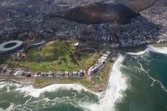 半岛开普敦南非 图库摄影