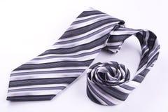 半正式礼服的白色 免版税库存照片