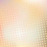 半音模式黄色 免版税图库摄影