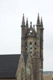 华丽的大教堂 免版税库存图片