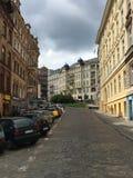 华沙 免版税库存照片