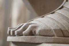 华盛顿国民大教堂 免版税库存照片