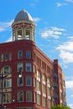 华盛顿特区历史的建筑学  免版税图库摄影
