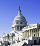 国会大厦 库存图片