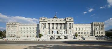华盛顿特区,国会图书馆: 库存照片