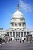 华盛顿特区,美国 库存图片
