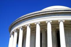 华盛顿特区 免版税库存图片