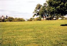 华盛顿白色Hause四郊1997年 库存图片