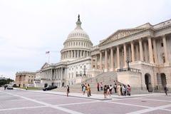 华盛顿首都 图库摄影