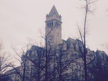 华盛顿 免版税图库摄影