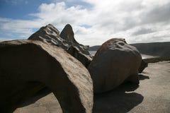 卓越的岩石3 库存图片
