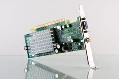 单板计算机curicuit 库存照片