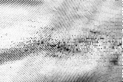 单色半音背景摘要难看的东西纹理 皇族释放例证