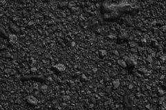 单色地面在火星,土地纹理,沙子表面,石背景喜欢 库存图片