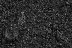 单色地面在火星,土地纹理,沙子表面,石背景喜欢 免版税库存图片