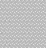 单色无缝的模式 重复有t的几何瓦片 图库摄影