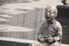 南京大屠杀 免版税库存图片