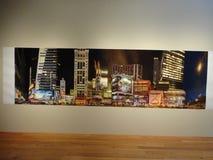 南大街海口博物馆142 库存图片