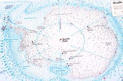 南极 免版税库存照片