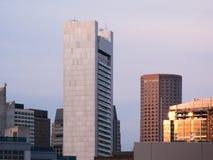 南波士顿 免版税库存图片
