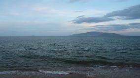 南海全景场面越南高定义 影视素材