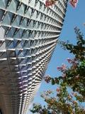 南澳大利亚卫生部和研究中心 免版税库存图片