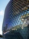 南澳大利亚卫生部和研究中心 图库摄影
