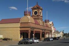 南澳大利亚,口岸Pirie 免版税库存图片