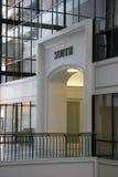 南的入口 免版税图库摄影