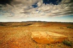 南的澳洲 库存图片