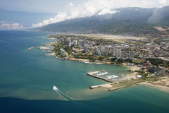 南美委内瑞拉加拉加斯 免版税库存照片