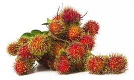 南美异乎寻常的果子 库存照片