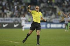 南美杯2018年 免版税库存照片