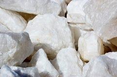 南达科他地质矿物  库存照片