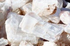 南达科他地质矿物  免版税库存照片