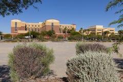 南部的小山医院在拉斯维加斯, 2013年6月14日的NV 免版税库存图片