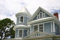 南部的豪宅 图库摄影
