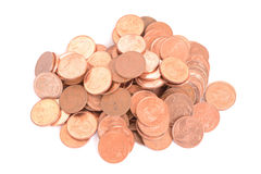南非兰特货币 库存图片