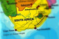 南非洲的共和国 库存照片
