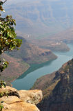 南非,东部,普马兰加省省 免版税库存照片