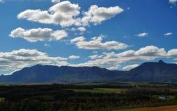 南非,西开普省,开普敦半岛 库存图片