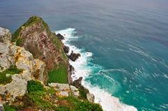 南非,西开普省,开普敦半岛 免版税图库摄影