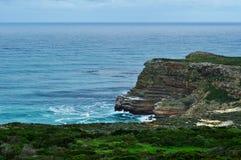 南非,西开普省,开普敦半岛 免版税库存照片